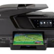 Hewlett packard hp officejet pro 276dw cr770a
